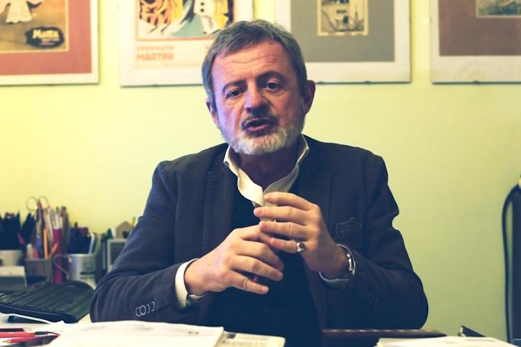 Alberto Lupini